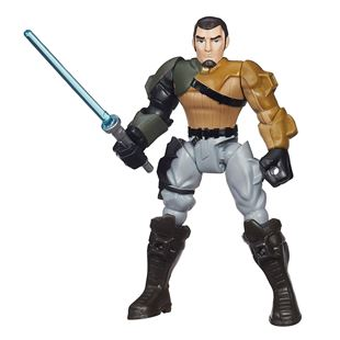 Star Wars Hero Mashers Kanan Jarrus Figure