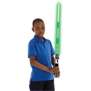 Star Wars Luke Skywalker Electronic Lightsaber