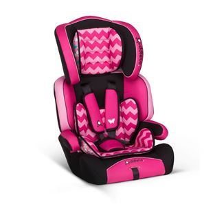 CuddleCo Junior Trio Butterfly Pink Group 1-2-3