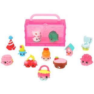 Shopkins 12 pack Series 4