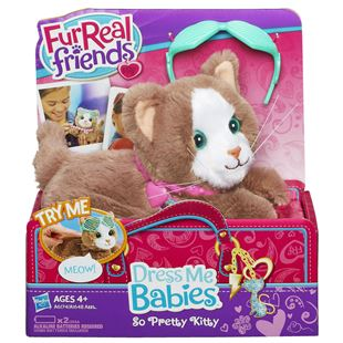 FurReal Friends Dress Me Babies Assortment