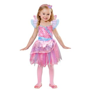Butterfly Fairy Medium Costume