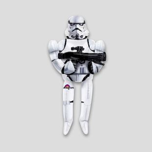 Star Wars Stormtrooper Air Walker Balloon