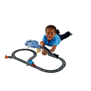 Thomas & Friends TrackMaster Close Call Cliff