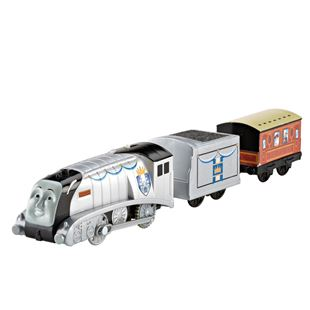 Thomas & Friends TrackMaster Royal Spencer