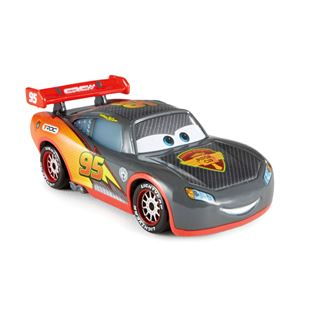 Disney Pixar Cars Carbon Racers Die Cast Car - Assortment