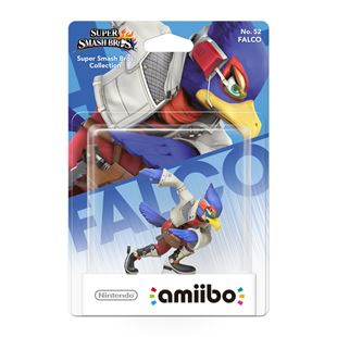 Nintendo amiibo Super Smash Bros series: Falco
