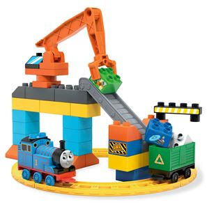 Fisher-Price Thomas & Friends Mega Bloks Themed Location Collection - Assortment