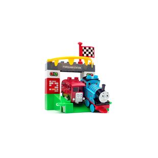 Thomas & Friends Mega Bloks Teamwork Collection - Assortment