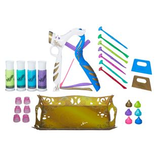 Play-Doh Doh Vinci Platinum Styler Set