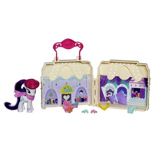 My Little Pony Explore Equestria Manhattan Playset - Assortment
