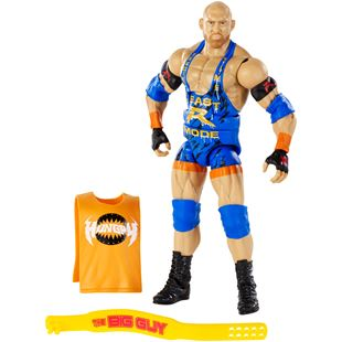 WWE Elite Collection Ryback Figure