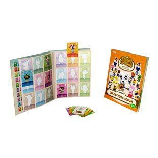 Animal Crossing: Happy Home Designer Album Wave 2
