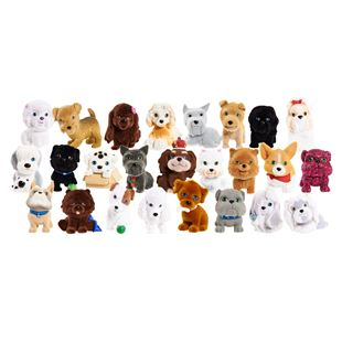 Puppy In My Pocket Blind Packs Series 1 - Assortment