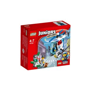 LEGO Juniors City Police Helicopter Chase 10720