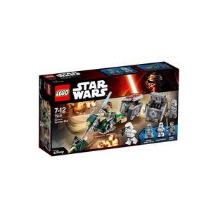 LEGO Star Wars Rebels Kanan's Speeder Bike 75141