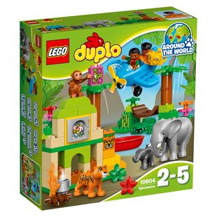 LEGO Duplo Jungle 10804