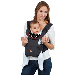 Molto Multi-position Comfort Carrier