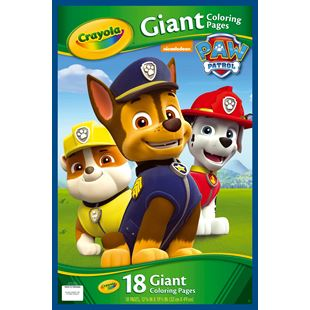 Nice Paw Patrol Arts And Crafts At Smyths Toys With Hot Crayola Giant Colouring Pages Paw Patrol With Agreeable Garden Turf Glasgow Also Tea Shop In Covent Garden In Addition Fancy Garden Sheds And Dan Pearson Garden As Well As Garden Centres Near Lichfield Additionally Syon Park Garden From Smythstoyscom With   Hot Paw Patrol Arts And Crafts At Smyths Toys With Agreeable Crayola Giant Colouring Pages Paw Patrol And Nice Garden Turf Glasgow Also Tea Shop In Covent Garden In Addition Fancy Garden Sheds From Smythstoyscom