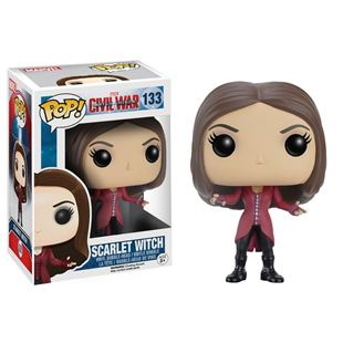 POP! Vinyl: Civil War Scarlet Witch