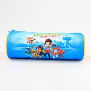 Paw Patrol Barrel Pencil Case