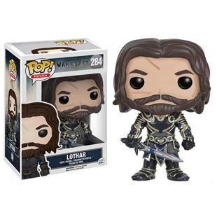 POP! Vinyl: World Of Warcraft: Lothar