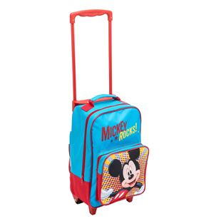 Disney Mickey Mouse Trolley Bag