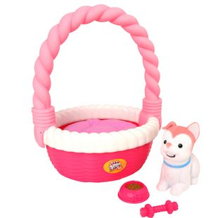 Little Live Pets Sweet Talkin' Puppy- Assortment