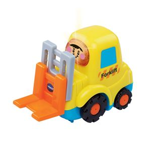 VTech Toot Toot Drivers Forklift
