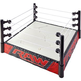 WWE SuperStar Ring