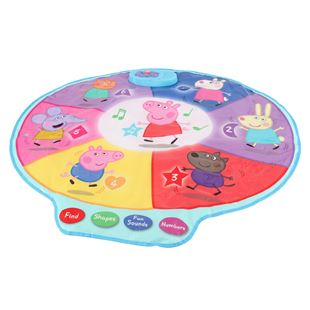 Peppa Pig Interactive Floor Mat