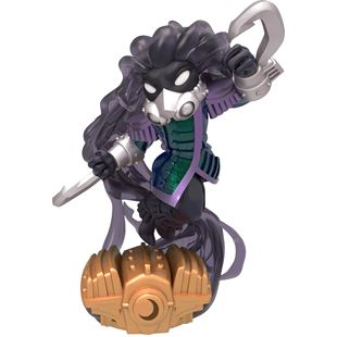 Nightfall: Skylanders SuperChargers Figure