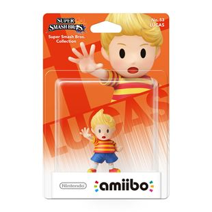 Nintendo amiibo Super Smash Bros series: Lucas
