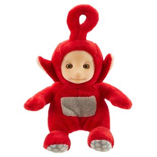Teletubbies Supersoft Collectable Po Plush