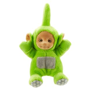Teletubbies Supersoft Collectable Dipsy Plush