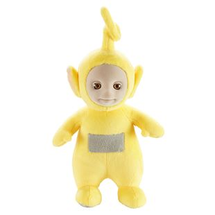Teletubbies 8 Inch Talking Po Plush Laa-Laa
