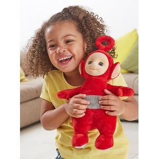 Teletubbies Laugh & Giggle Soft Po Plush