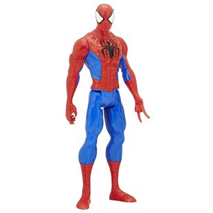 Marvel Ultimate Spider-Man Titan Hero Series Figure