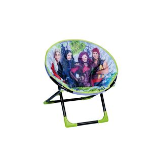 Disney Descendants Moon Chair