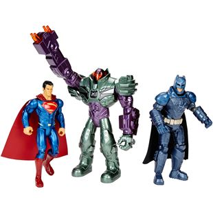 Batman V Superman 3 Figure Pack