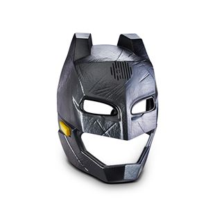 Batman V Superman Voice Changer Helmet