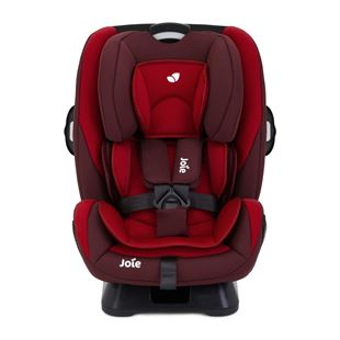 Joie Every Stage Group 0-1-2-3 Car Seat Red