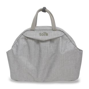 toTs by smarTrike Chic Beige Mélange Changing Bag
