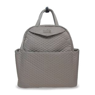 toTs by smarTrike Infinity Beige Changing Bag