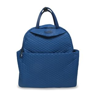 toTs by smarTrike Infinity Blue Changing Bag