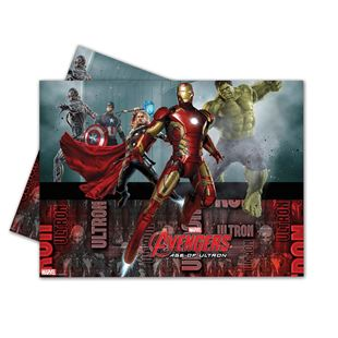 Avengers age of Ultron Table cover