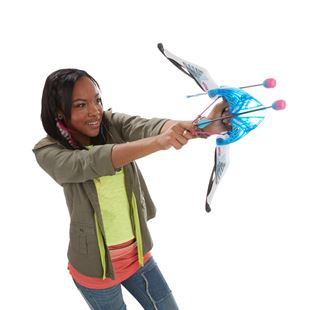 Nerf Rebelle Wingspeed Bow