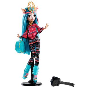 Monster High Brand-Boo Students Isi Dawndancer Doll
