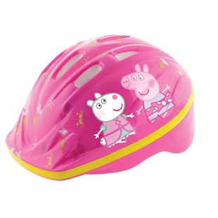 Peppa Pig Helmet with Adjuster