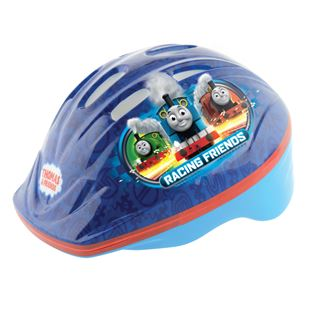 Thomas and Friends Helmet with Adjuster